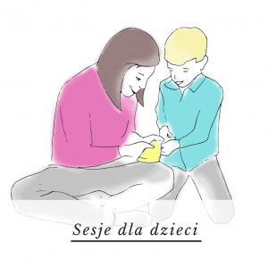 Sesje dla dzieci